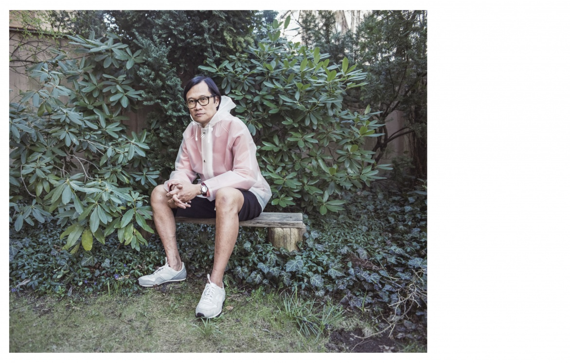 Spring Style 2016 Men Pt3
