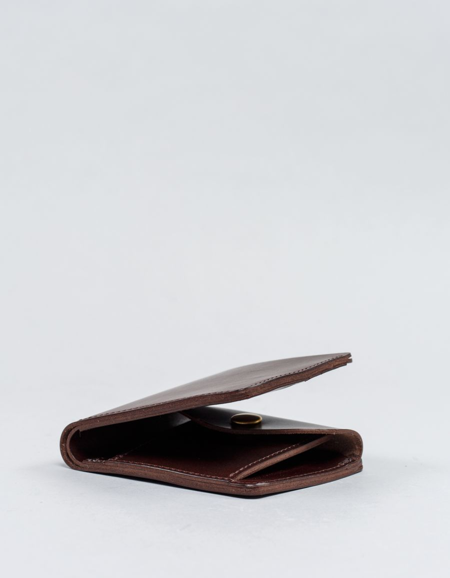Rinouma - Leather Coin Wallet