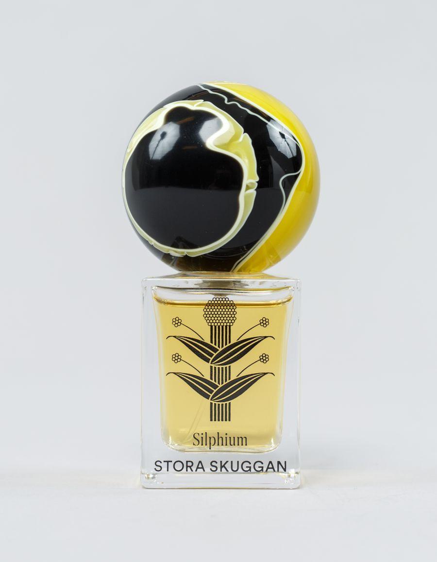 Stora Skuggan - Silphium
