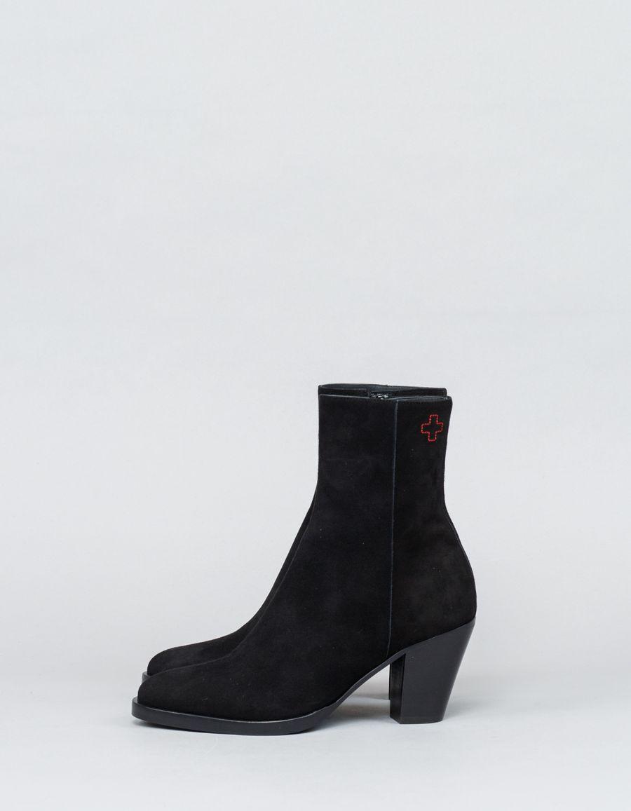 A.F.Vandevorst Slender Ankle Boot