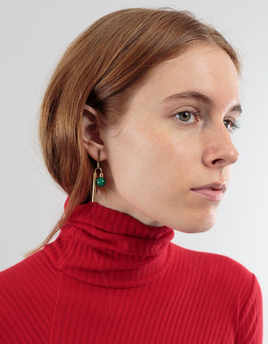 Quarry Jewelry Adelaide Earrings
