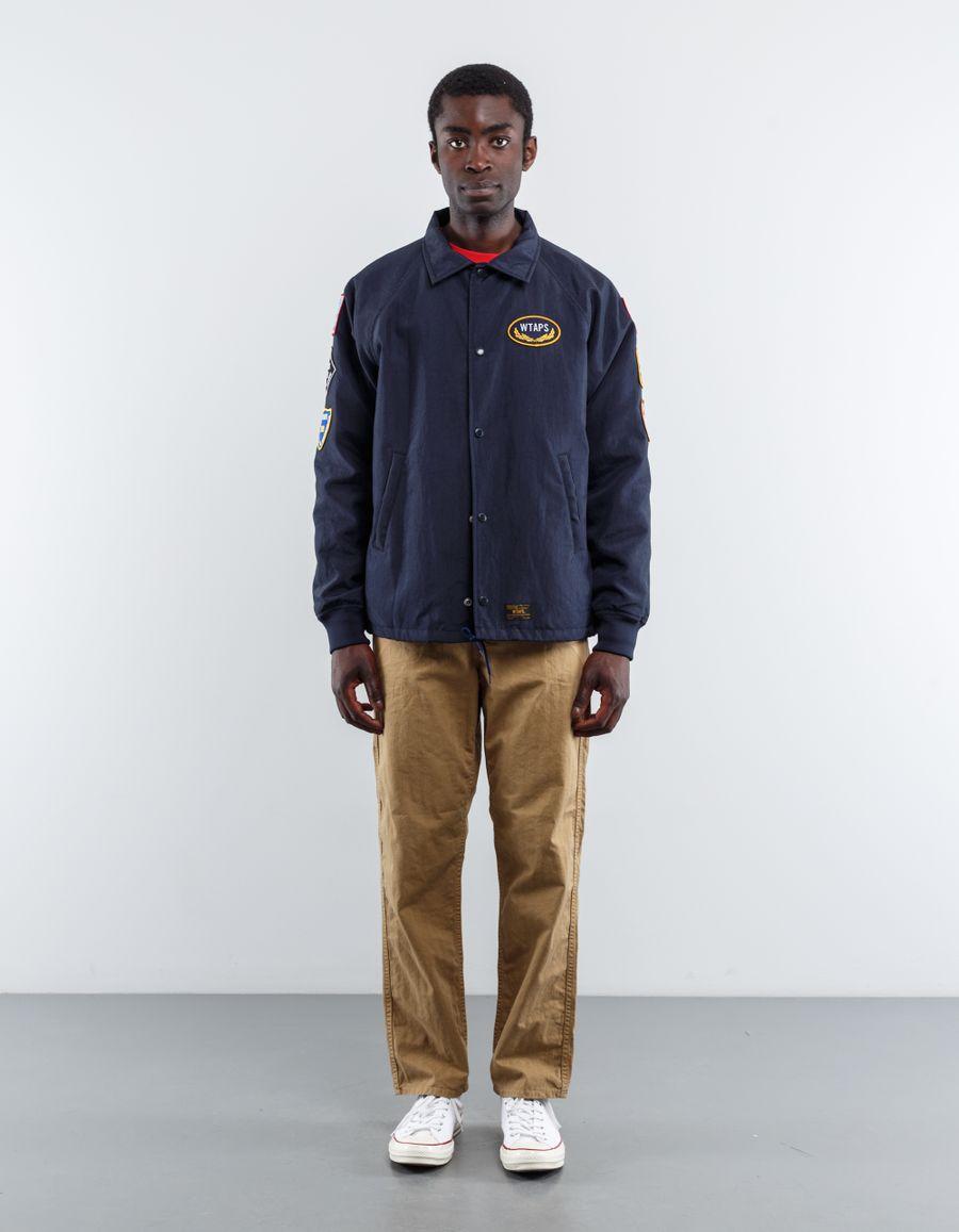 WTAPS Souvenir Oxford Jacket
