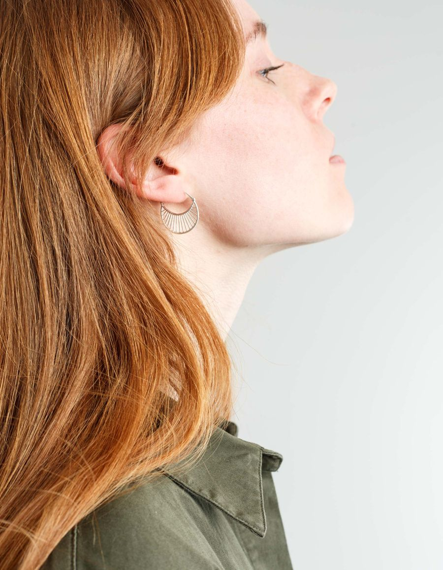 Pernille Corydon Daylight Earrings