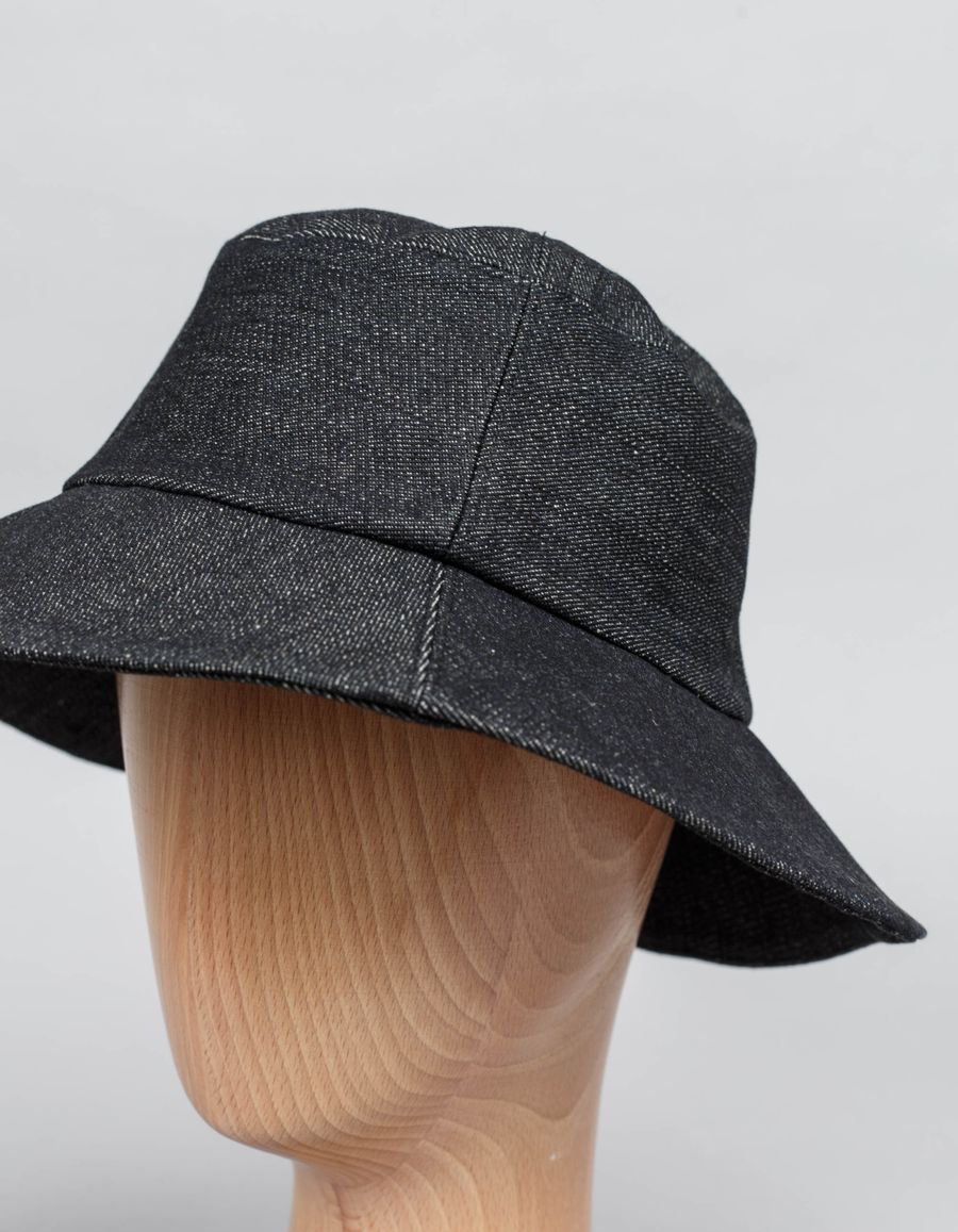 Clyde - Denim Bucket Hat