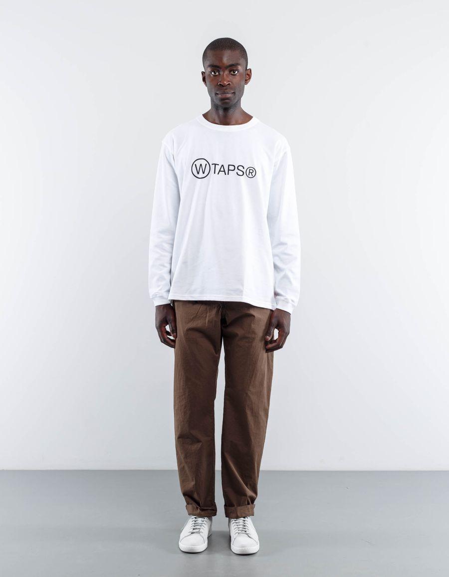 WTAPS Point Man T-Shirt