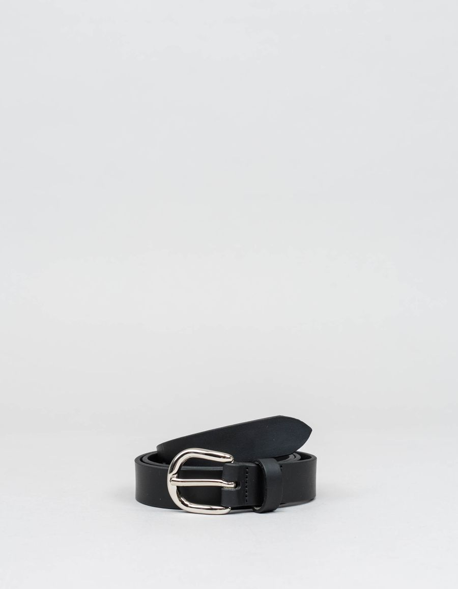 Isabel Marant Étoile Zap Leather Belt