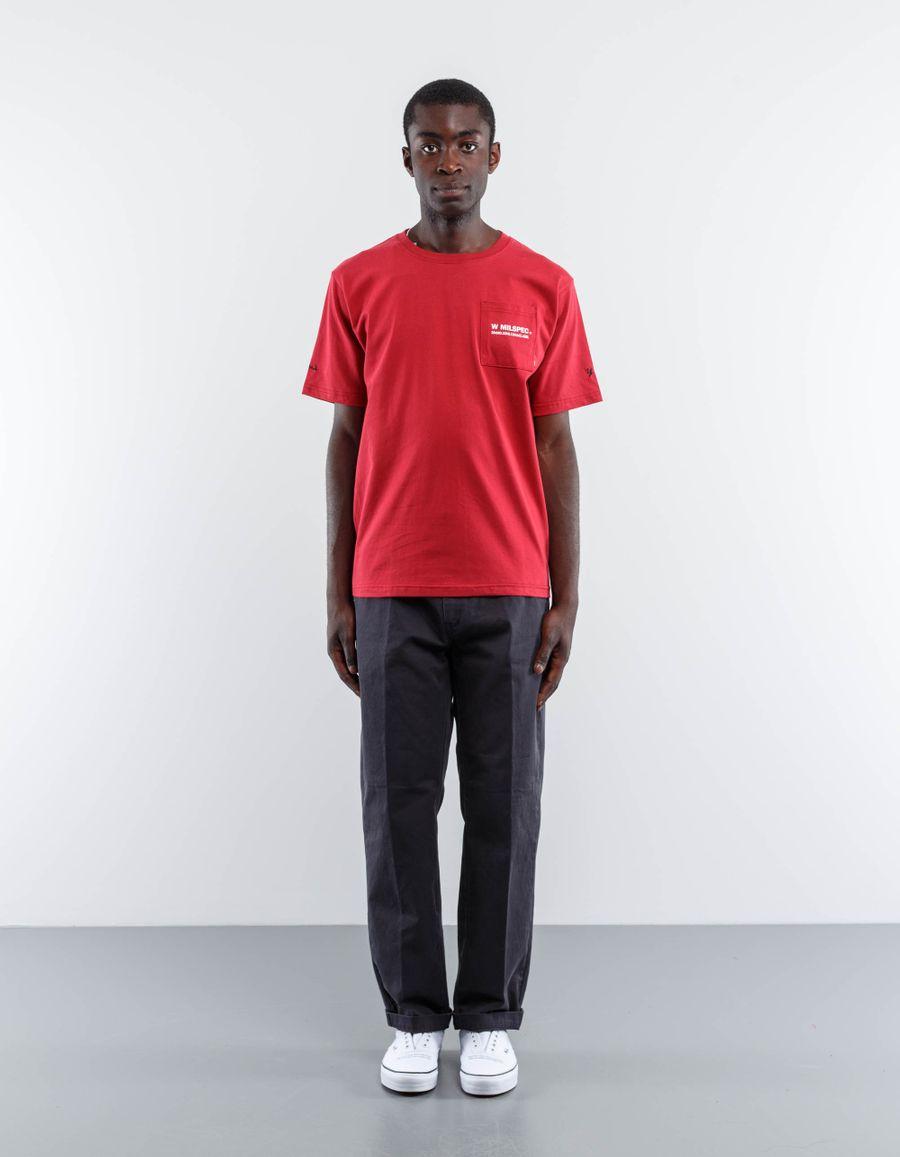 WTAPS W MIL T-Shirt