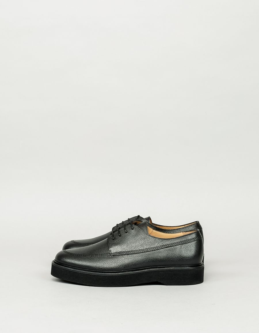 A.P.C. Armand Calf Derby