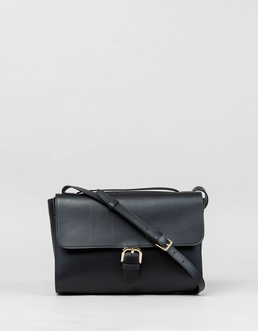 A.P.C. Katy Leather Bag