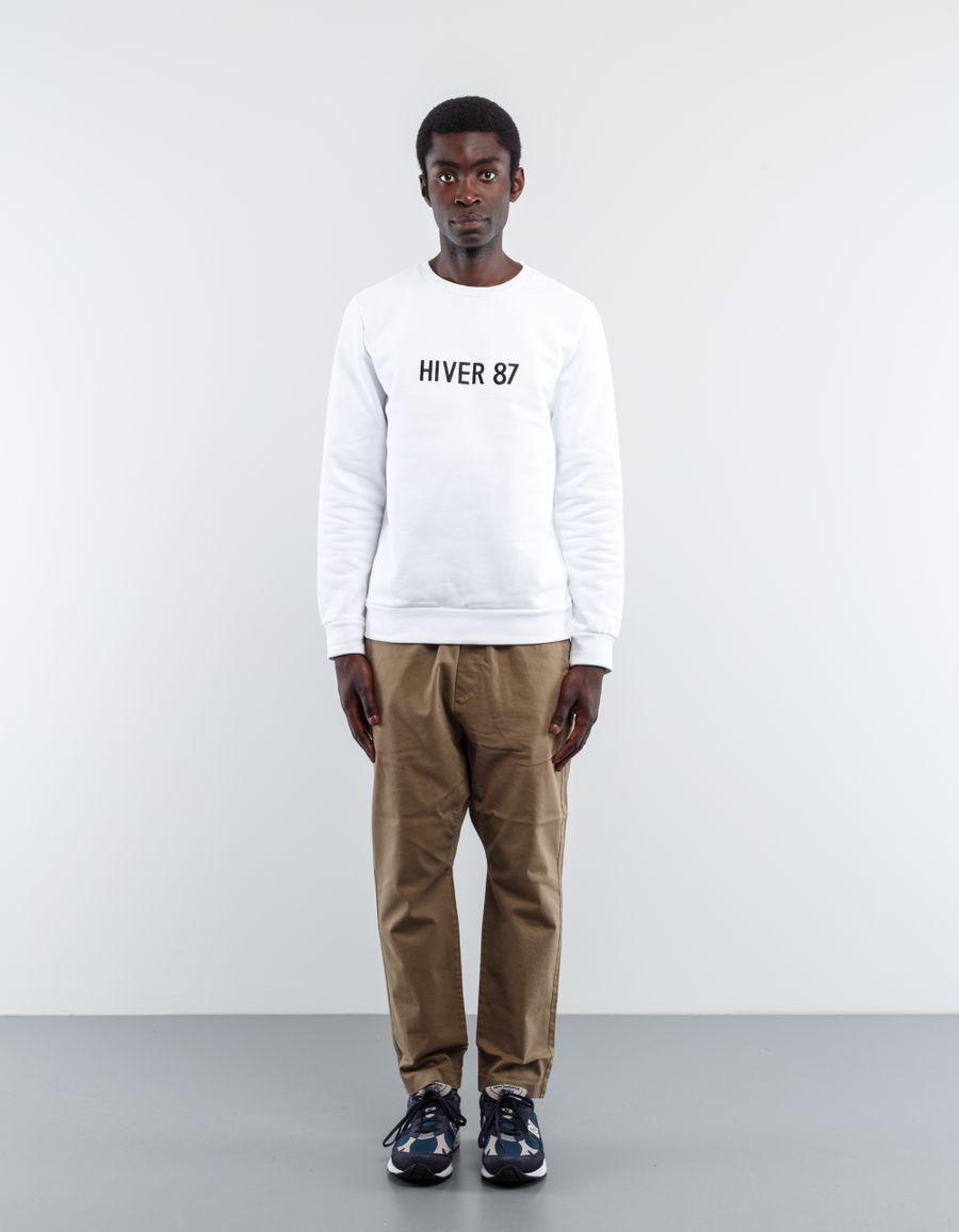 A.P.C. Hiver 87 Sweatshirt