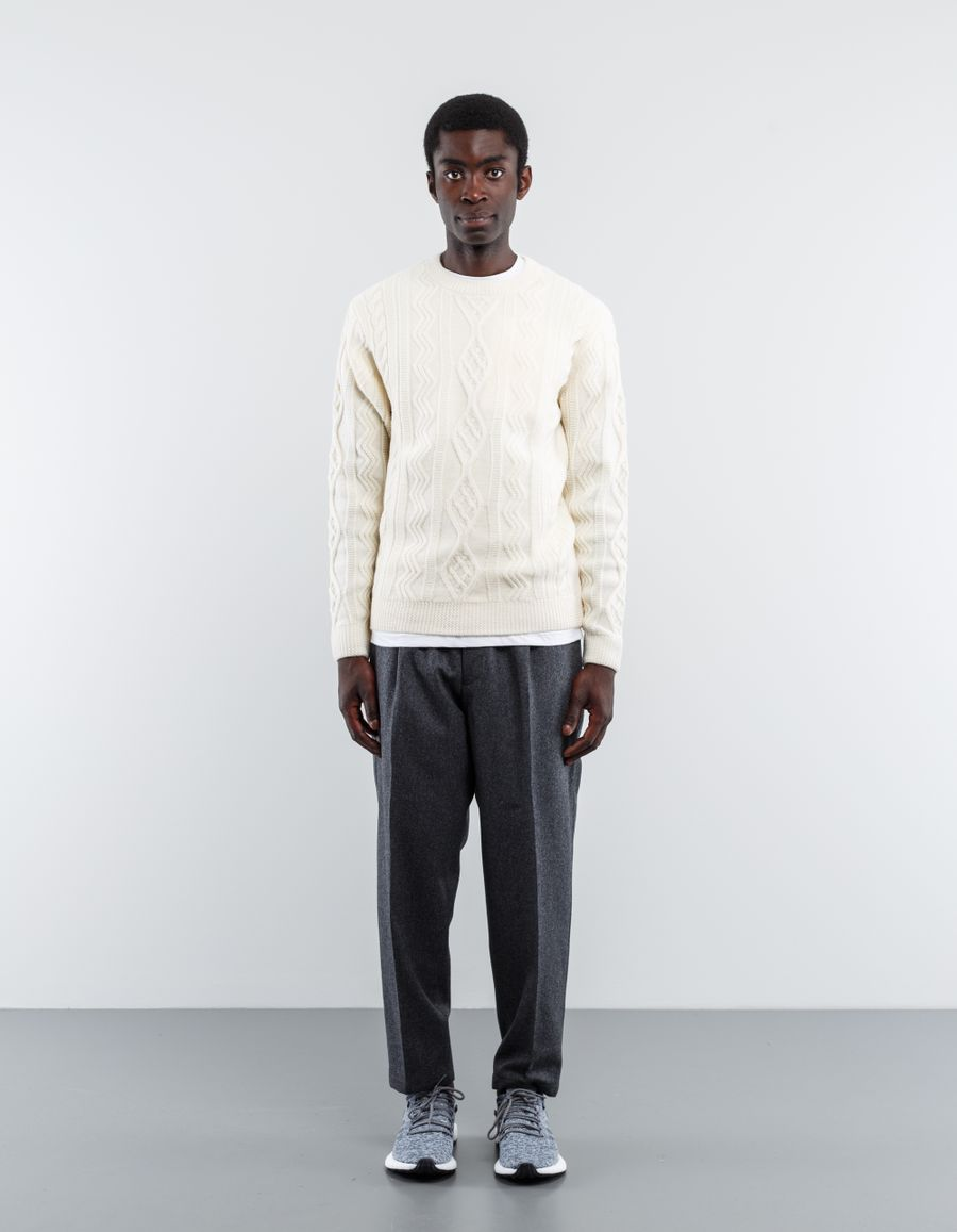 A.P.C. Jacques-Yves Wool Knit
