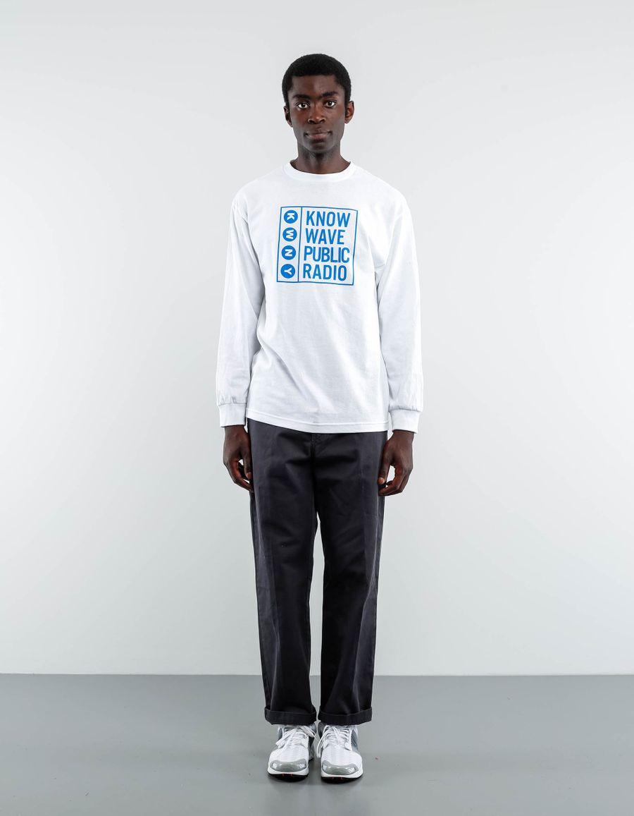 Know Wave Public L/S T-Shirt