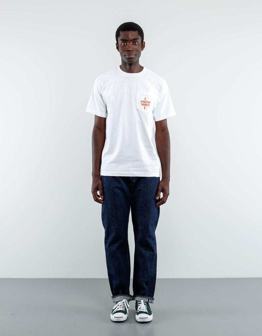 Know Wave Median Pocket T-Shirt