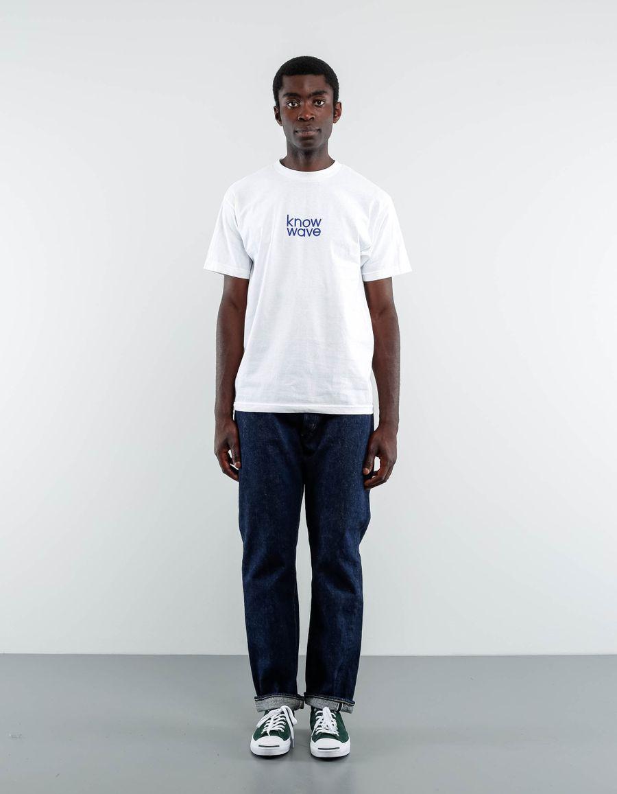 Know Wave Balanced T-Shirt