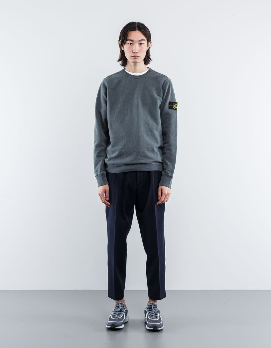 Stone Island Old Effect GD Sweatshirt