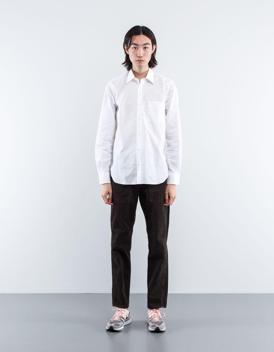 Aspesi Sedici Poplin Shirt