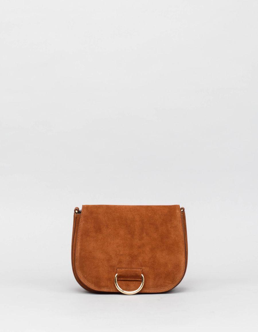 Little Liffner D Saddle Bag Medium