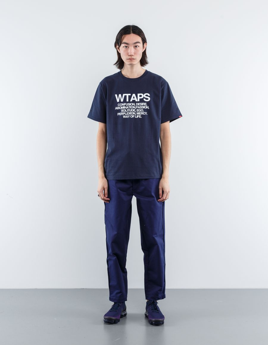 WTAPS Contain T-Shirt