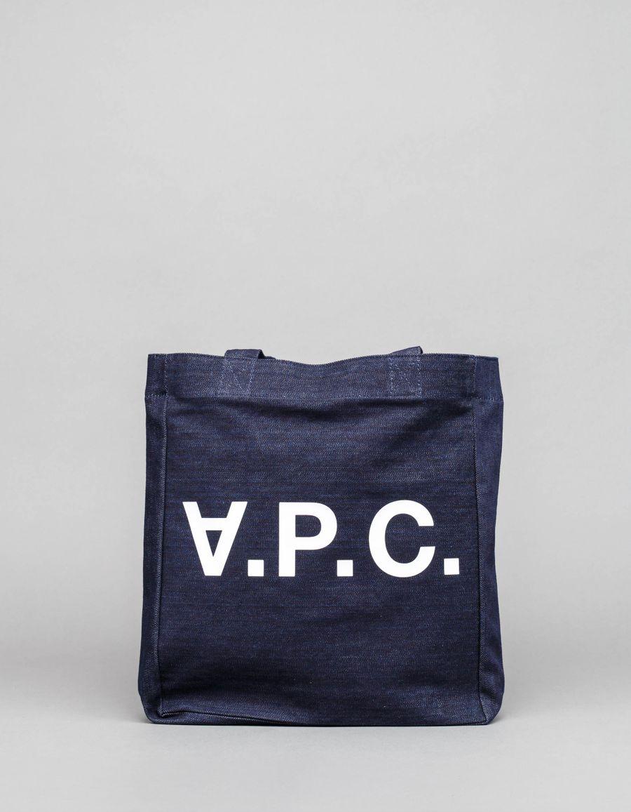 A.P.C. Medium Shopping Bag