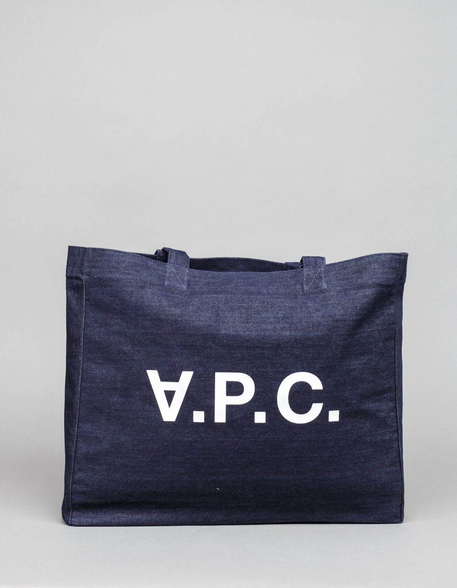 A.P.C. Large Shopping Bag