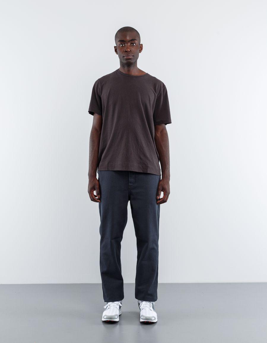 Margaret Howell MHL Cotton/Linen T-Shirt