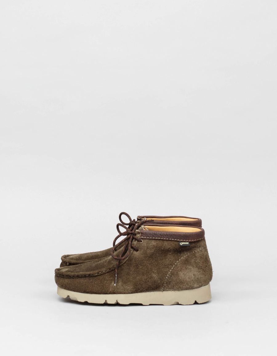 Clarks Originals  Gore-Tex Wallabee Boot