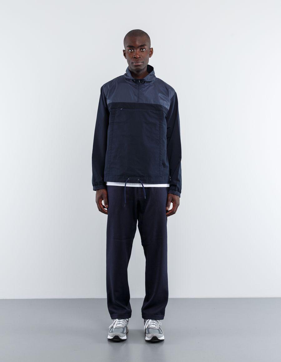 Nanamica Alphadry Stretch Pullover
