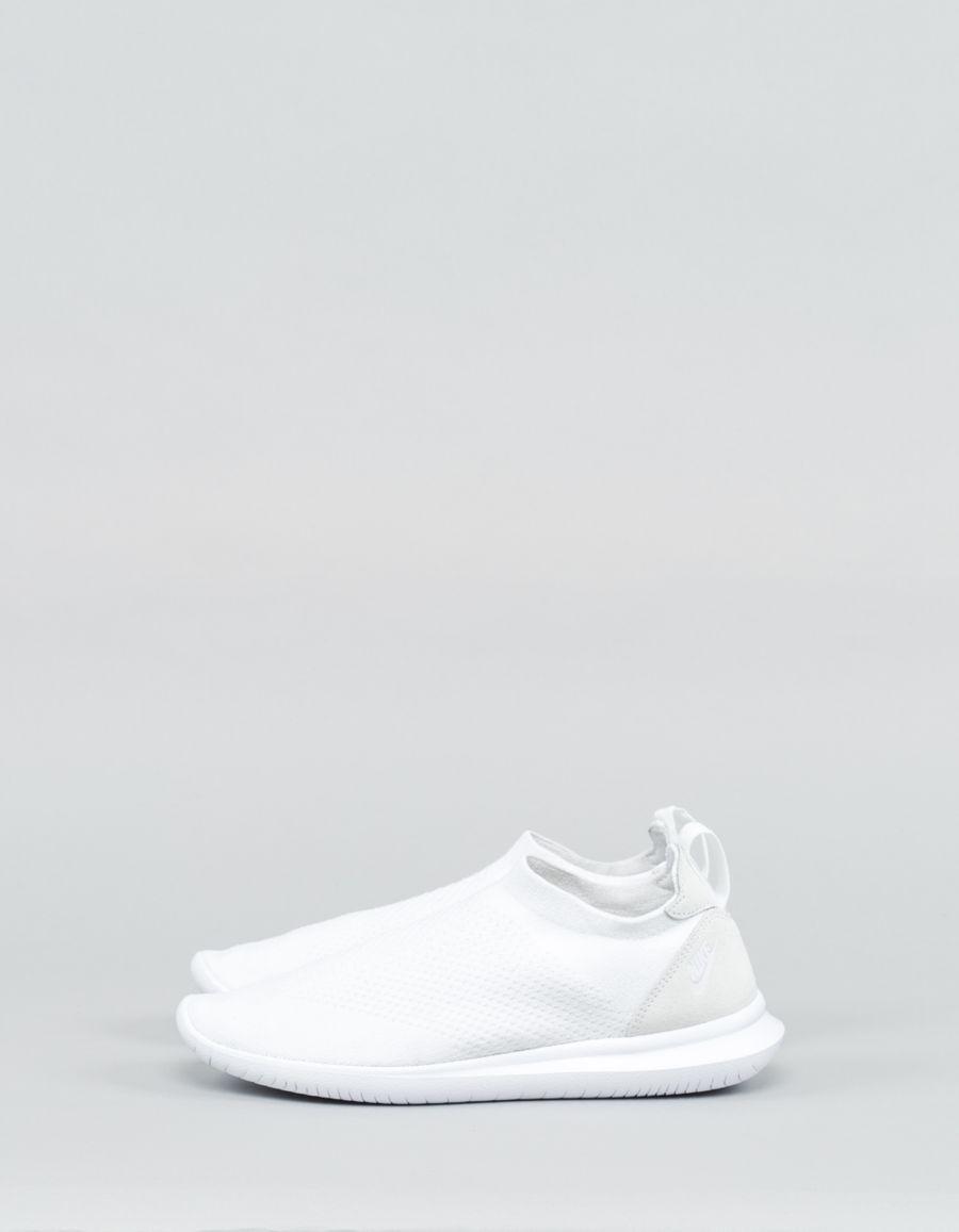 Nike Sportswear Gakou Flyknit White