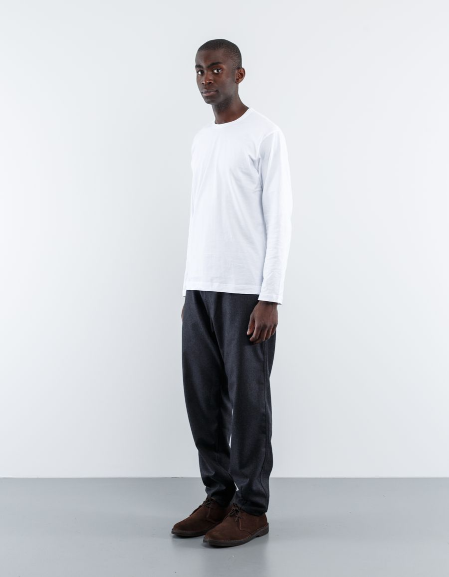 Universal Works Flannel Track Trousers