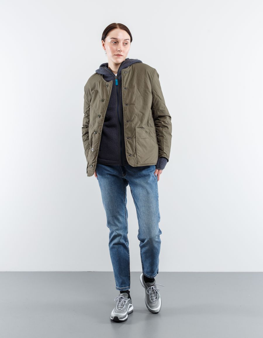 orSlow Cotton Shell Jacket