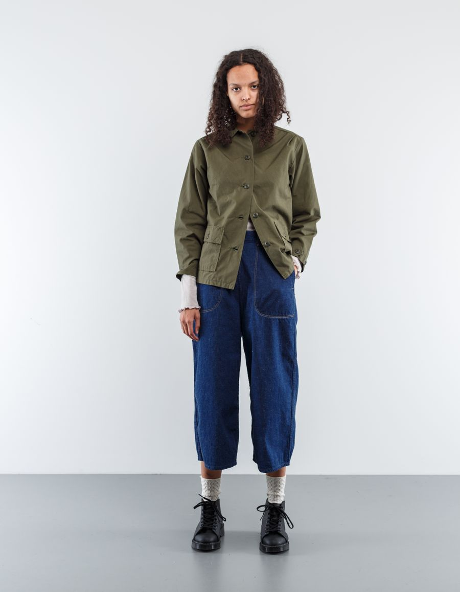 orSlow Baggy Ranch Pant