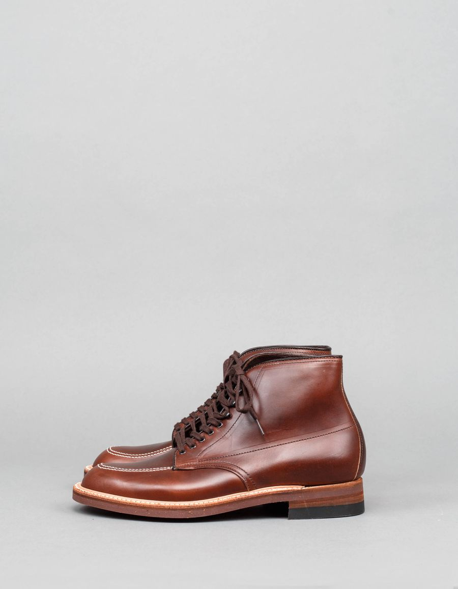 Alden Chromexcel Indy Boot