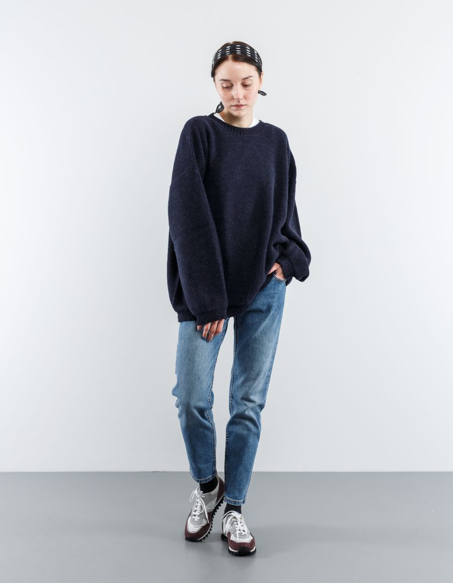 Base Range Riley Pullover