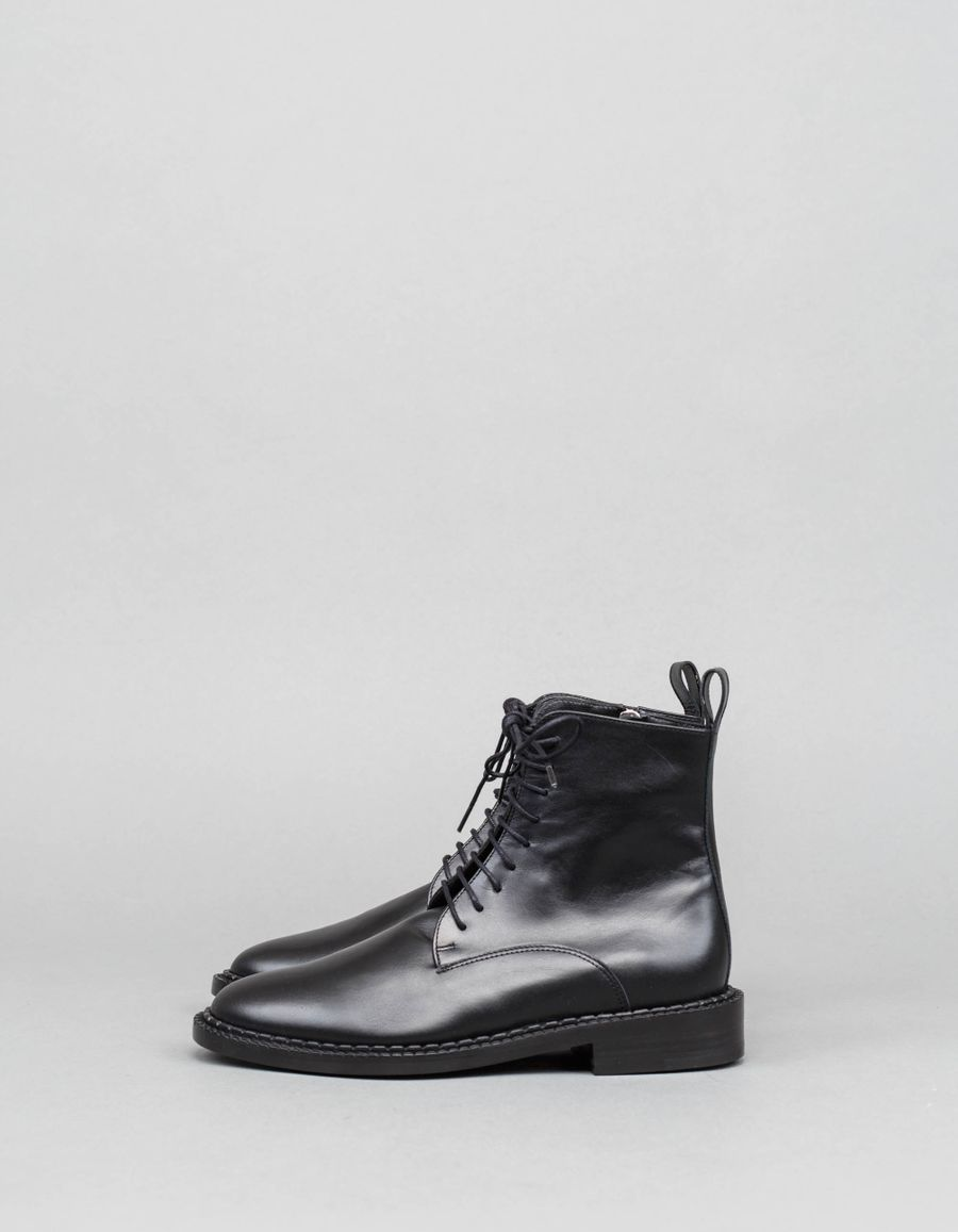 Robert Clergerie Jacen Leather Boot