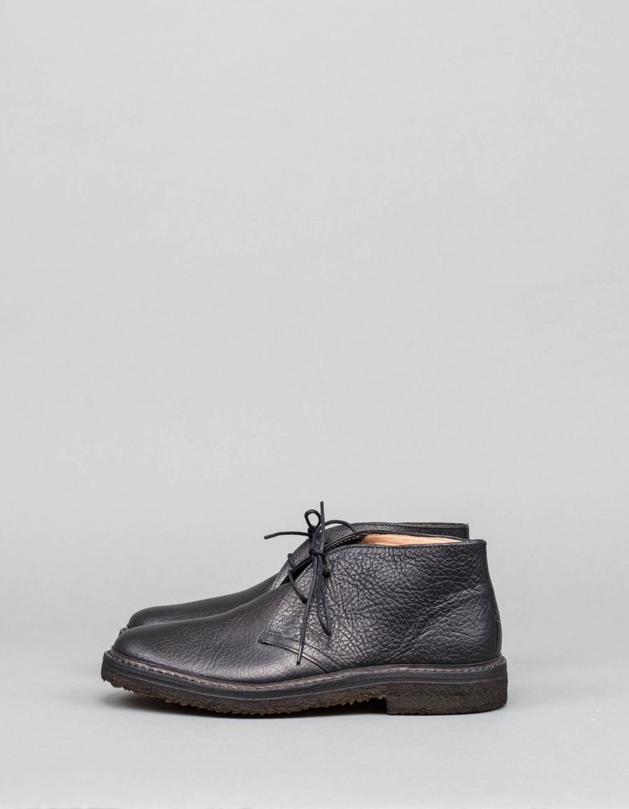 Astorflex Walkflex Leather Boot