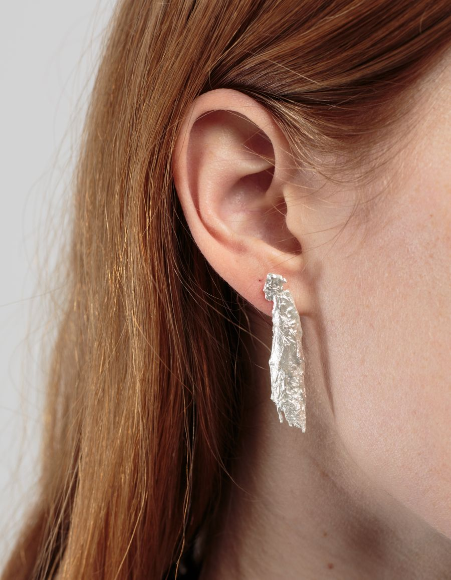 Holpp Icicled Earring Small