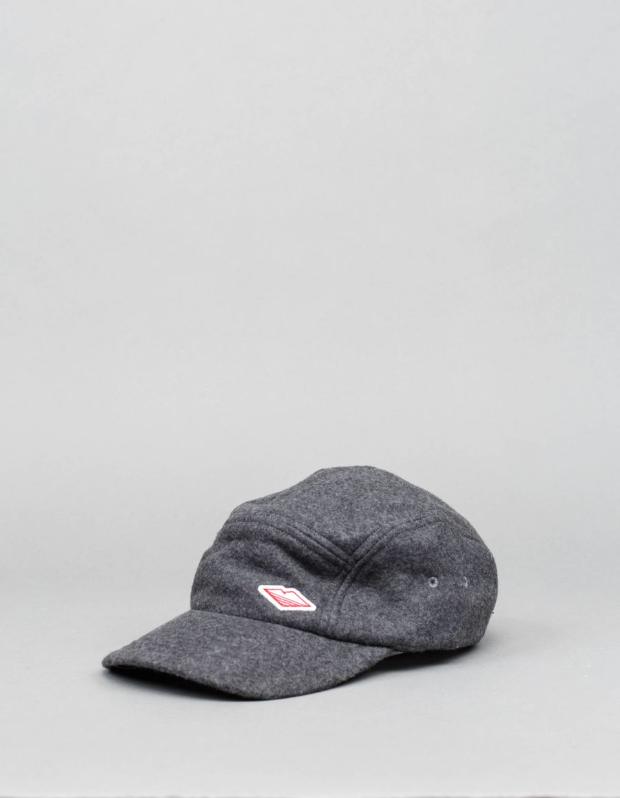 Battenwear Poly Fleece Travel Cap