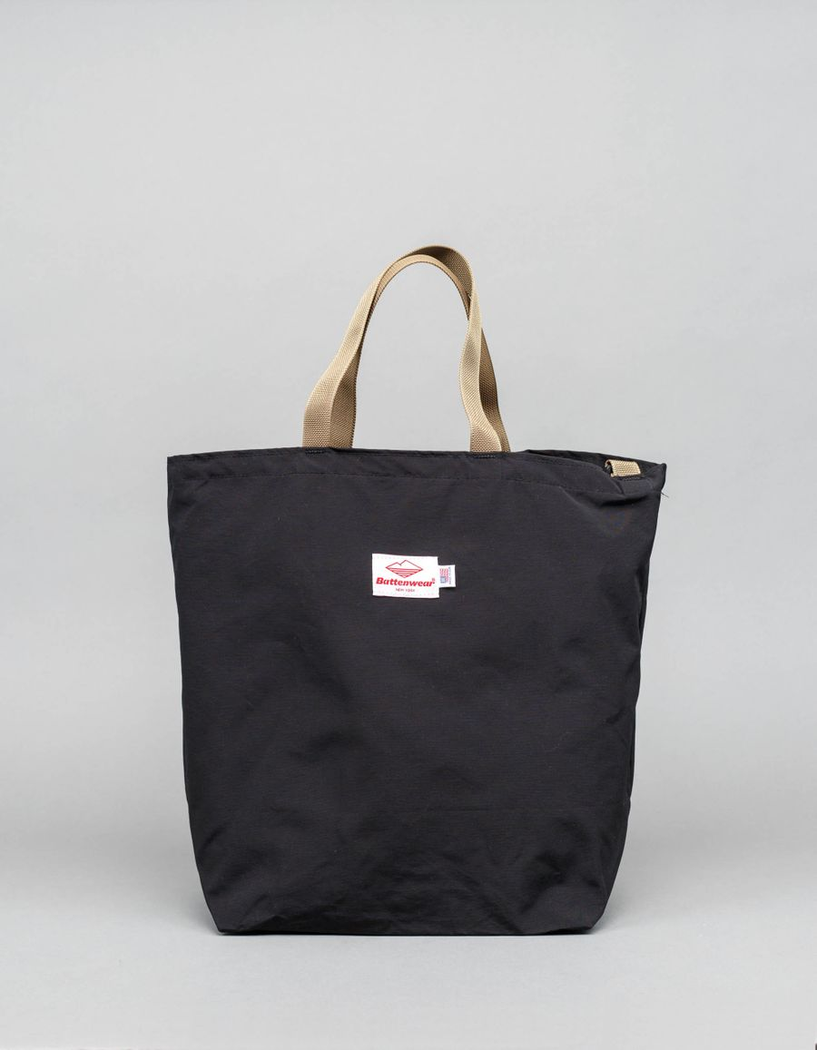Battenwear Co/Ny Packable Tote