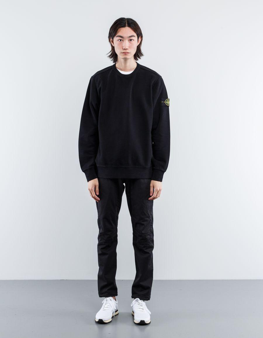 Stone Island Classic Fleece Sweatshirt