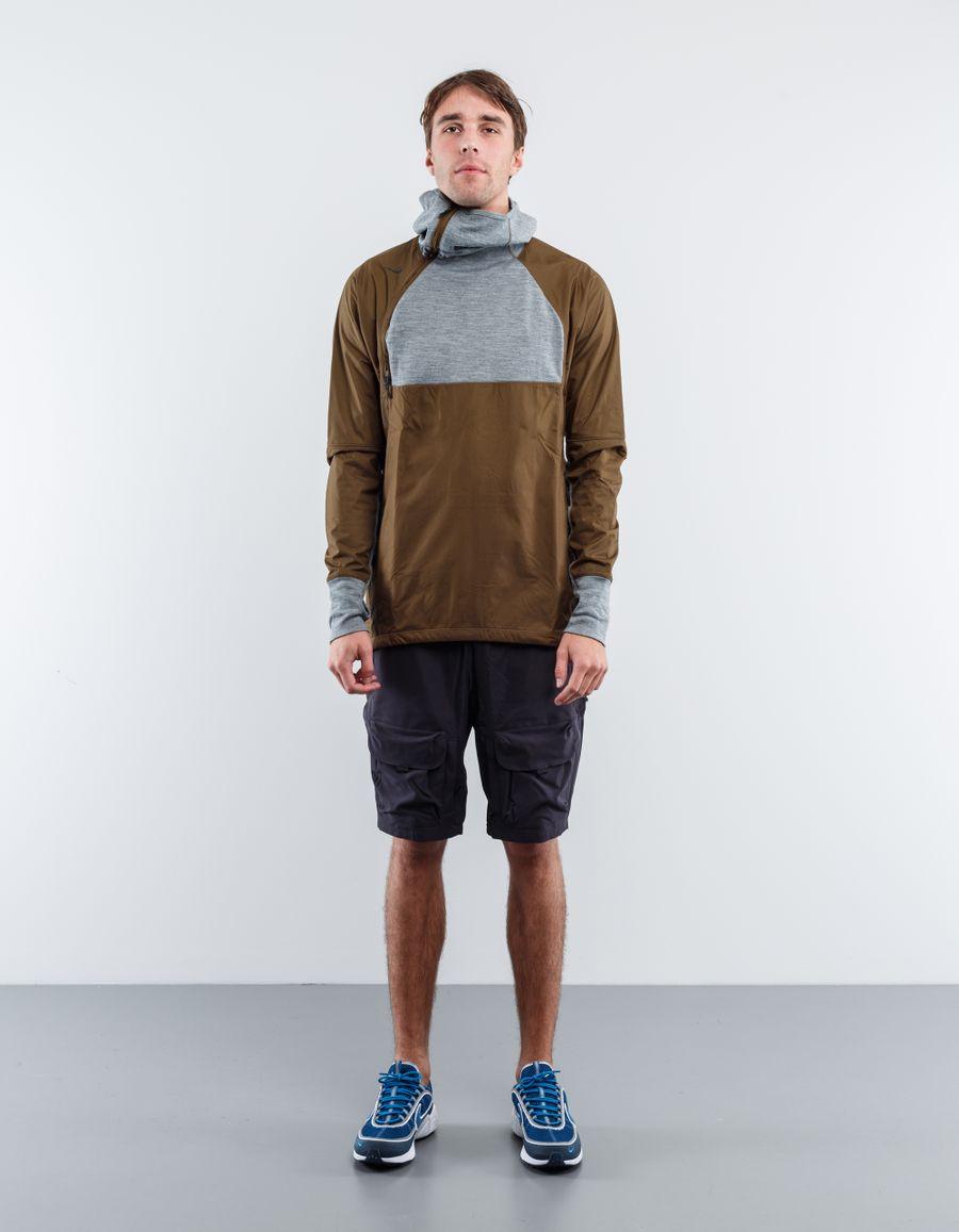 Nike Sportswear Nikelab AAE 1.0 1/2 Zip Hoodie