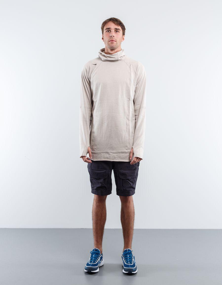 Nike Sportswear Nikelab AAE 1.0 L/S Hoodie
