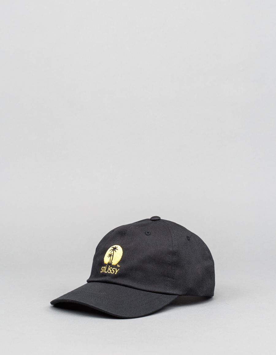 Stüssy Sundown Low Pro Cap