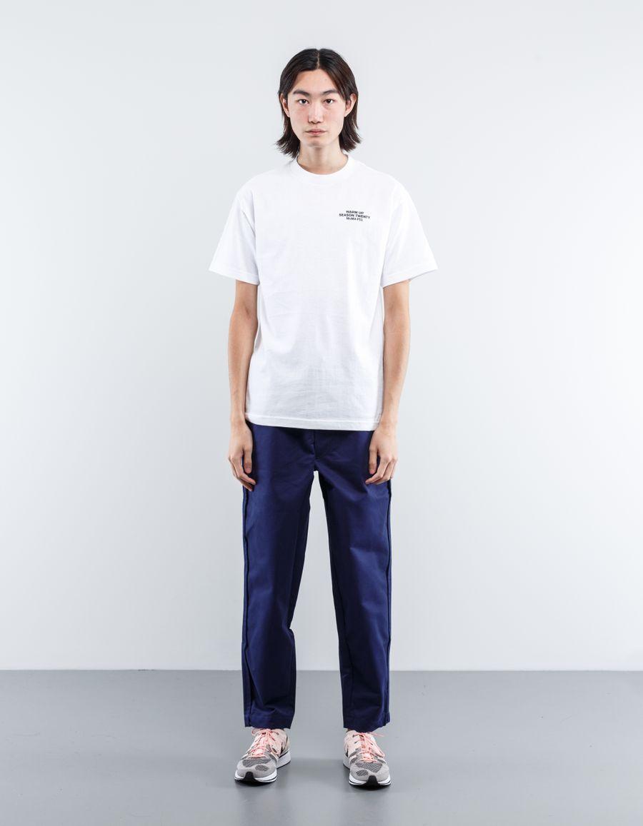 Know Wave Twenty T-Shirt