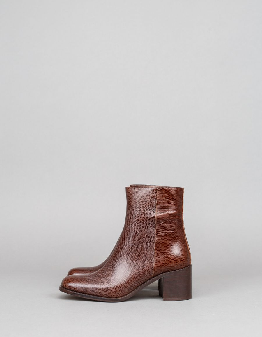 Maryam Nassir Zadeh Fiorenza Low Boot