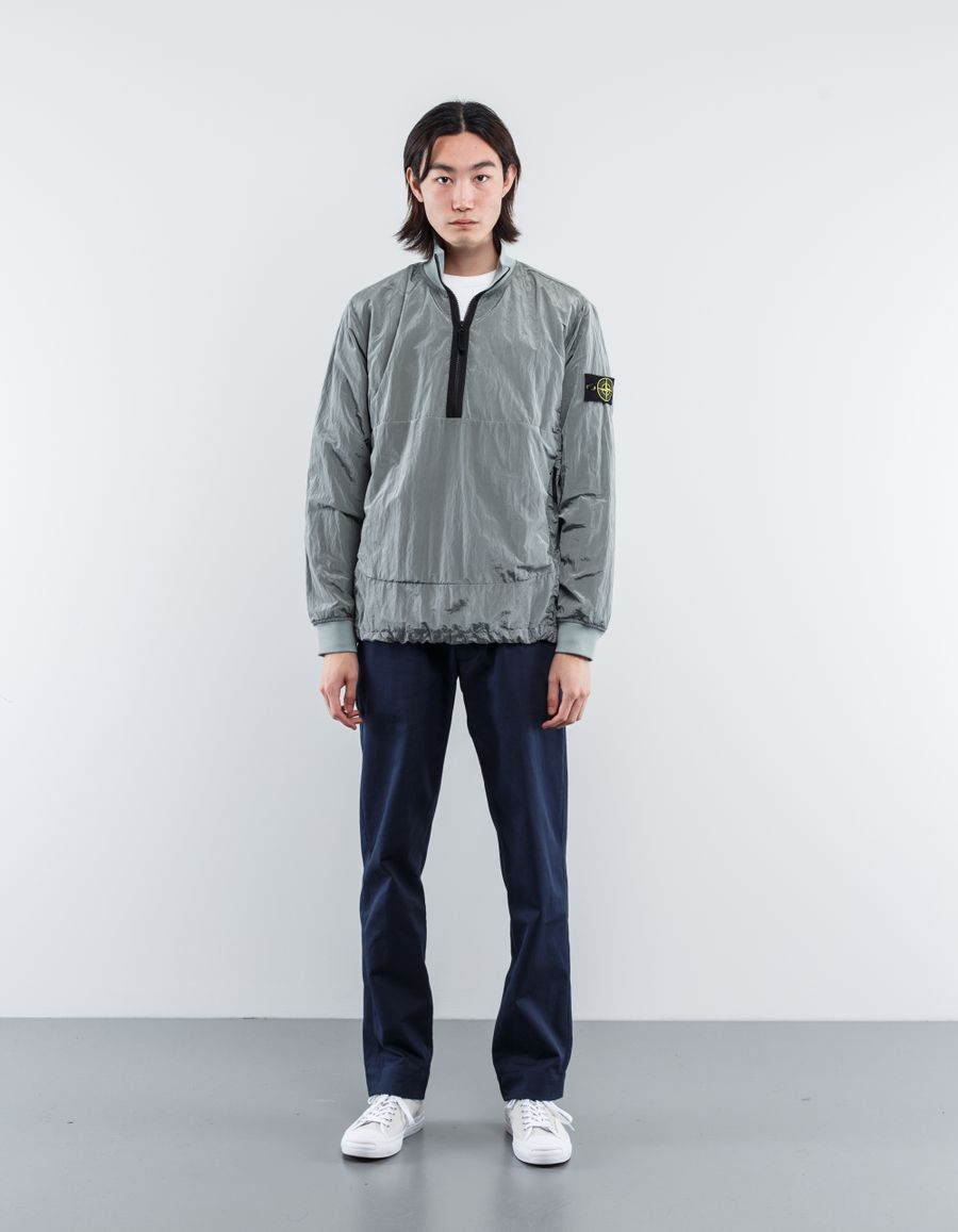 Stone Island 671563412 V0097 - Nylon Metal Pull Over Shirt