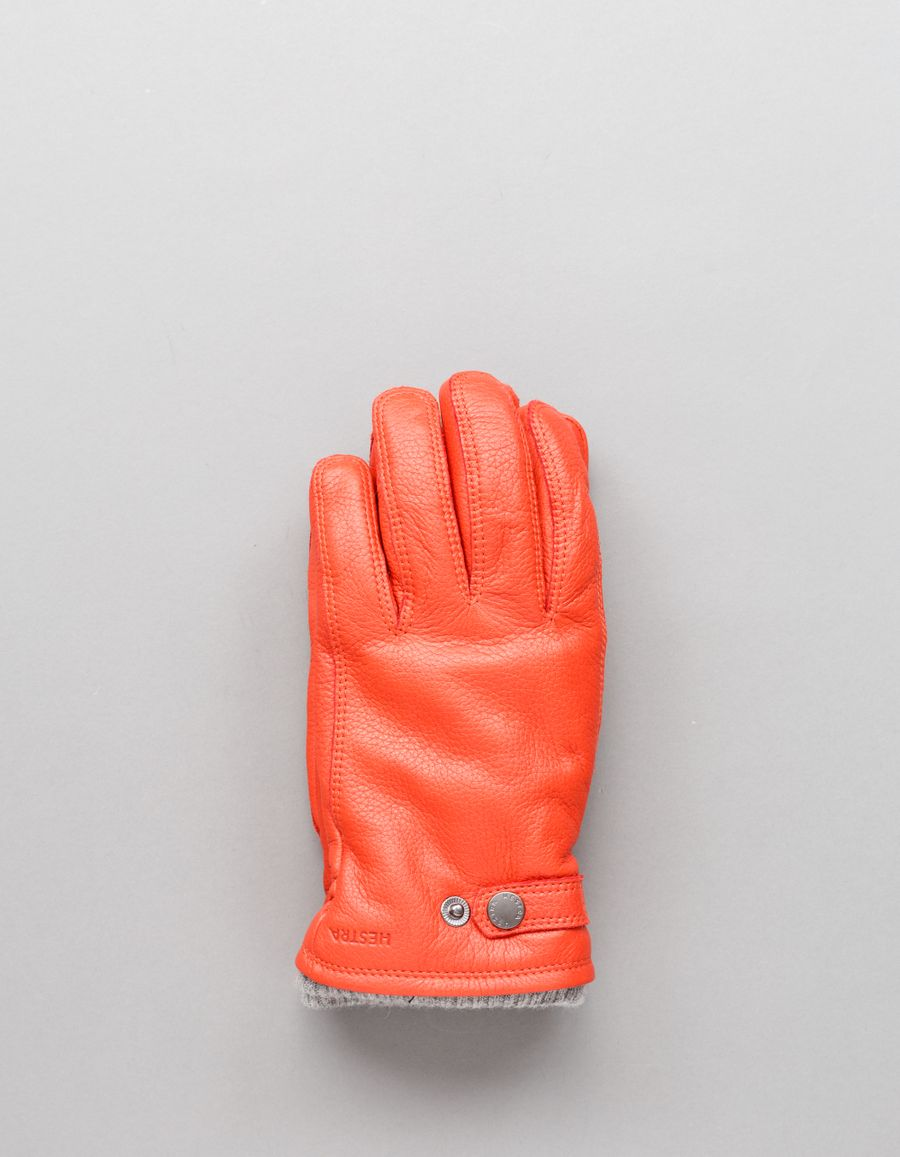 Hestra Utsjö Rugged Gloves