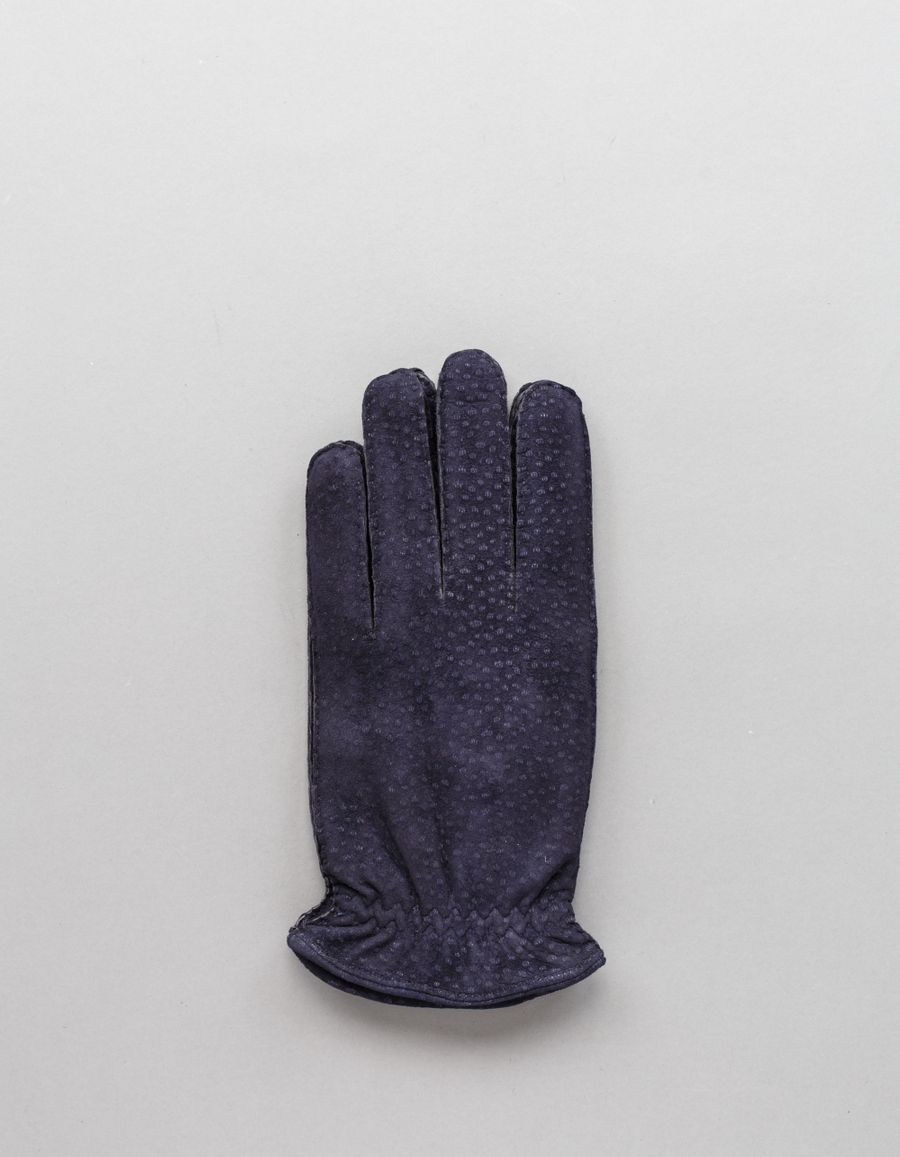Hestra Carpincho Leather Gloves NG