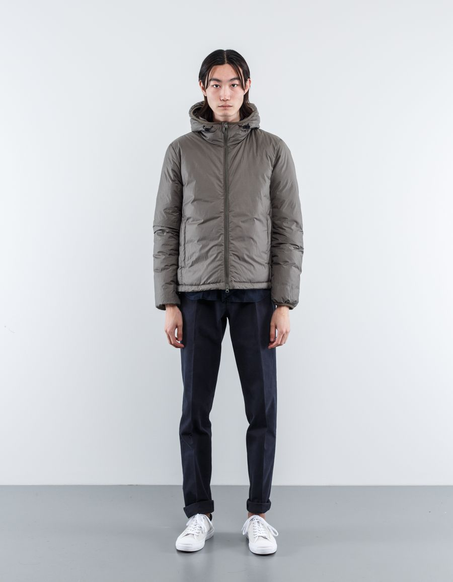 Aspesi Hooded Down Jacket