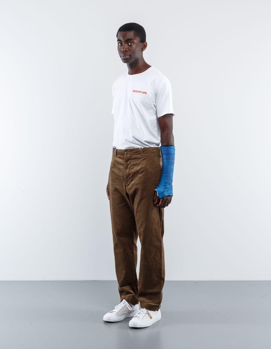 Engineered Garments  11W Corduroy Benson Pant
