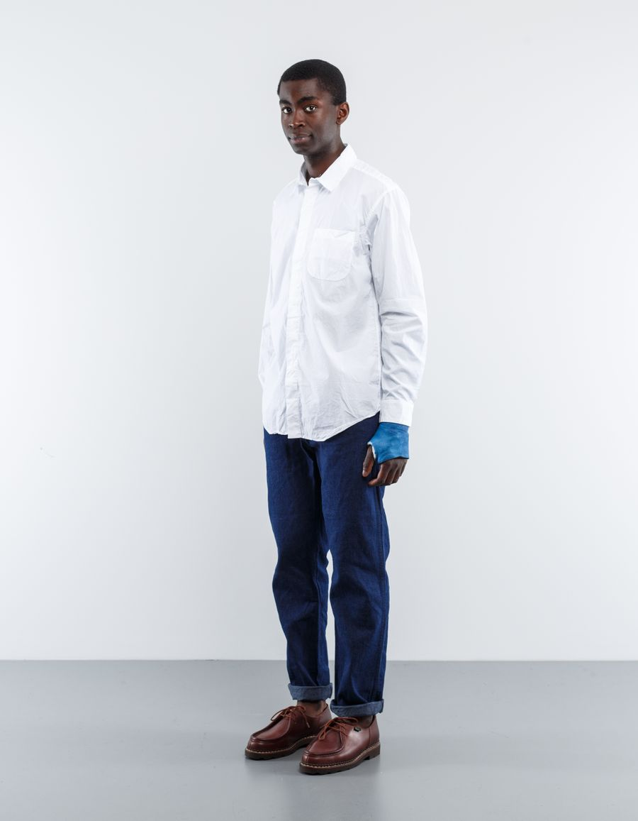 Engineered Garments  11oz Cone Denim Ground Pant